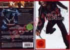 Ninja Assassin / DVD NEU OVP uncut