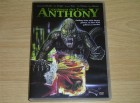 Anthony - Experiment des Todes auf DVD