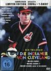 Die Indianer von Cleveland - Triologie (Limited T-Shirt Edt.