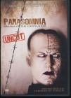 DVD  PARASOMNIA Dreams Of The Sleepwalker - UNCUT
