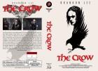 The Crow - gr Blu-ray Hartbox E LimEd OVP