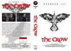 The Crow - gr. Hartbox - Cover F lim. 50 -Blu Ray - NEU/OVP