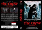 The Crow - gr. Hartbox - Cover G lim. 50 -Blu Ray - NEU/OVP