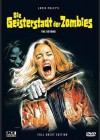 Geisterstadt der Zombies - kleine Hartbox - XT Video - DVD