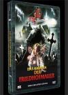 Das Haus an der Friedhofmauer - 3D Metalpak  - DVD