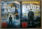 THE RAID 2 - DVD - FSK 18 - TOP