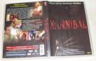 Kannibal - EXTREM RAR - Richard Driscoll DVD Linnea Quigley