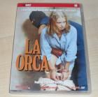 La Orca - gefangen, geschändet erniedrigt - Italo DVD RAR