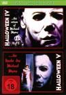 Michael Myers : Halloween IV - Halloween V DVD OVP