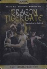 Dragon Tiger Gate (Limited Gold Edition, Metalpak)