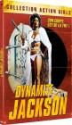 Dynamite Jackson aka TNT Jackson (englisch, DVD)