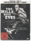 The Hils Have Eyes Limited Edition incl. T-Shirt Gr. L - NEU
