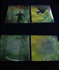 彡V.A. The Reaper comes Vol. 4+5 (Nordafrost) 2CD/OVP