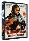 Blutmesse f�r den Teufel LE [BR+DVD] (deutsch/uncut) NEU+OVP