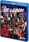 Sie Leben - They Live [Blu-ray] (deutsch/uncut) NEU+OVP