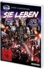 Sie Leben - They Live [Remastered] (deutsch/uncut) NEU+OVP