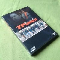 Julia und die 7 Punks / DVD / Amateurfilm aus Bayern
