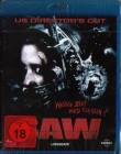 Saw - US Director´s Cut - Blu-Ray - neu in Folie!!
