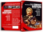 Convoy Busters - 2DVDs-Set Lim 1000 POLIZIESCHI EDITI - OVP