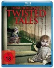 Tom Holland Twisted Tales BR - NEU - OVP