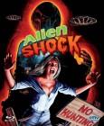 Alien Shock -  UNCUT - BR Mediabook - CMV - Neu + OVP