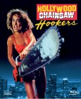 HOLLYWOOD CHAINSAW HOOKERS -  UNCUT - BR Mediabook - CMV