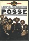Posse DVD (NTSC) mit Pam Grier!