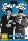Stan Laurel & Oliver Hardy - In der Fremdenlegion