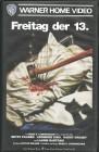 Freitag der 13. (Deutsche Originalversion) UNCUT