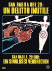 San Babila, 20 Uhr: Ein sinnloses Verbrechen (uncut) NEU+OVP