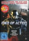 Men of Action (6 Filme / Arnold Schwarzenegger / Paul Hogan