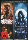 Chain Reaction / Darkworld (2-Disc Demon-Collection)