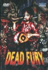 Dead Fury (uncut / CMV) Out of Print