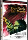 Fluch der Mumie - Uncut - kleine Hartbox B - DVD