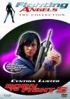 Fighting Angels - The Collection - Born to Fight 5 * Action