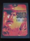 Sabata kehrt zur�ck/ LEE VAN CLEEF  DVD