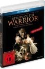Return of the Warrior - 3D/2D - Uncut Edition