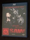 SAW - Director's Cut  *UNCUT*