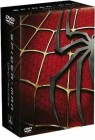 Spiderman Trilogy 3 DVD's Box 1-3