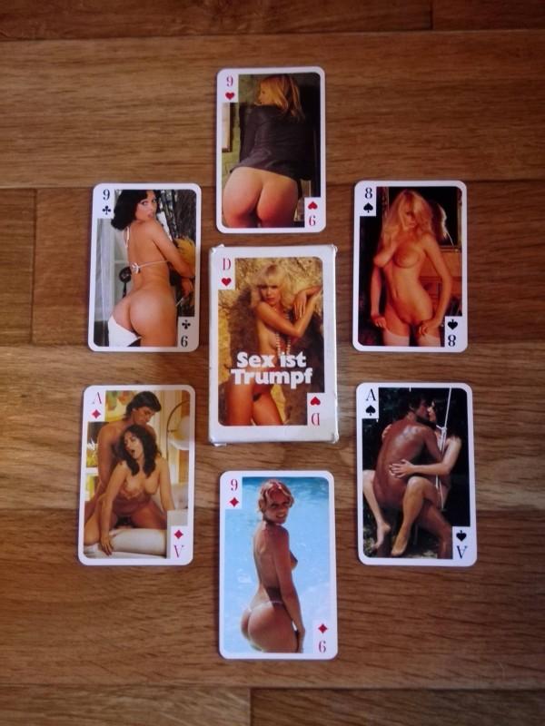 porno kartenspiel