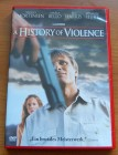A HISTORY OF VIOLENCE - DVD - uncut/unrated David Cronenberg
