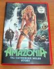 AMAZONIA - KOPFJAGD IM REGENWALD - DVD - uncut - Kannibalen