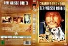DVD Der weiße Büffel - The White Buffalo - Charles Bronson