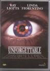 Unforgettable ( DVD ) Ray Liotta / Linda Fiorentino / Psycho