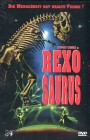 Rexosaurus (Uncut / limitierte große Hartbox / Cover B)