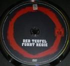 Der Teufel führt Regie auf DVD von filmArt