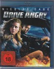 Drive Angry ( Blu-ray ) Nicolas Cage ( NEU )