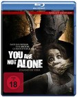 You Are Not Alone BR - NEU - OVP