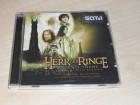 Der Herr der Ringe - Die zwei T�rme - Soundtrack CD OST