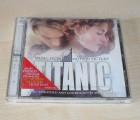 Titanic - Soundtrack CD OST James Horner